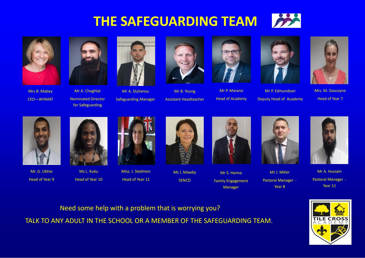 Safeguarding Team 1024x693