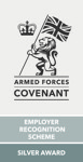 Armed Forces Covenant Employer...